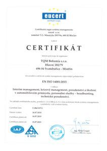 ISO_14001-2015_TQM-Bohemia-s.r.o-CZ.